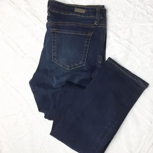 Kut From The Kloth Diana Relaxed Fit Skinny